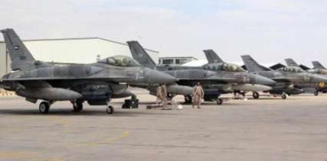 Iraqi-F-16-in-Jordan