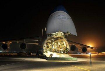 Laereo-cargo-Antonov