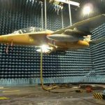 M-346-test-inside-anechoic-chamber-raised-to-5-m1