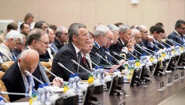 MEETING-NATO