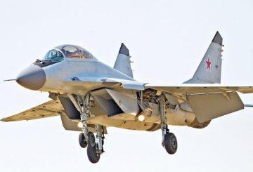 MiG-291