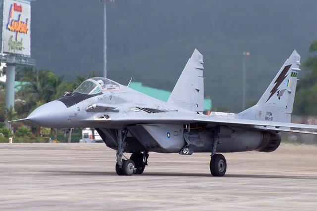 MiG-29N