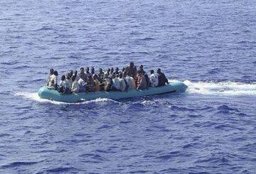 Migranti-Askanews