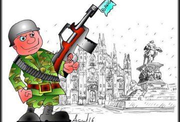 militari-a-milano
