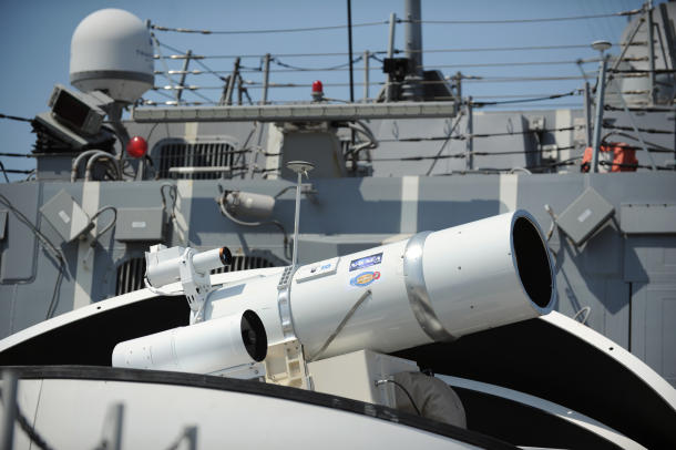 Navy_LAWS_laser_demonstrator_610x406
