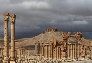 Palmyra-AFP