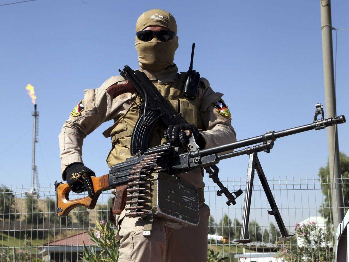 Peshmerga-Reuters