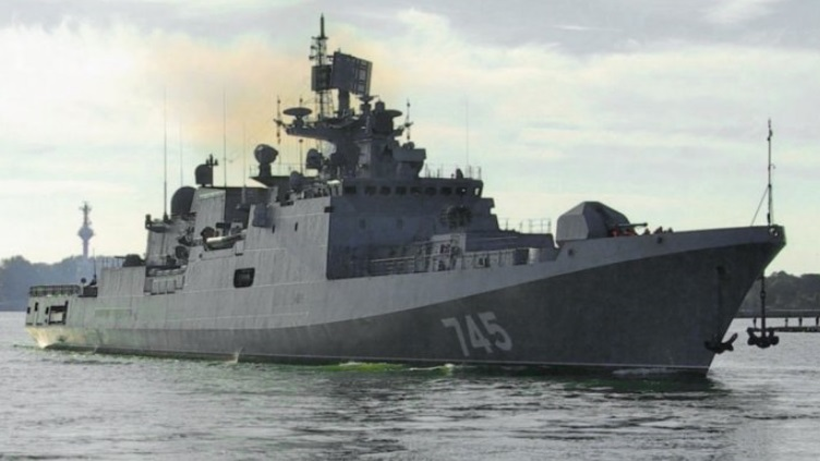 Project-11356M-frigates-United-Shipbuilding-Corporation-