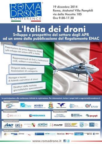 RomaDroneConf-ItaliaDroni_LocandinaConf3-121214