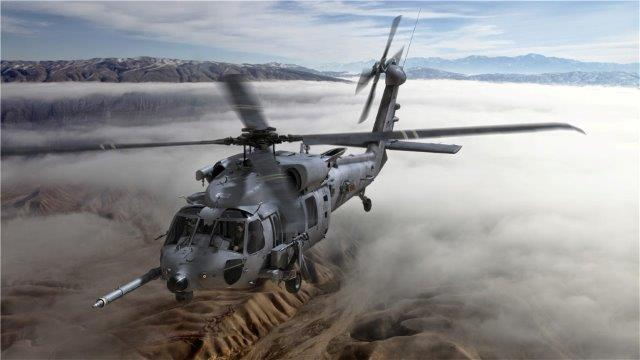 Sikorsky-Black-Hawk