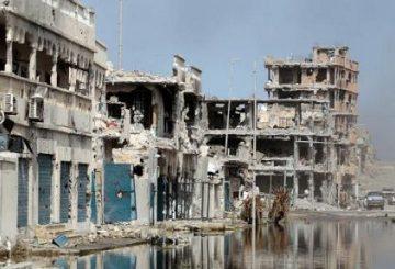 Sirte-Askanews2