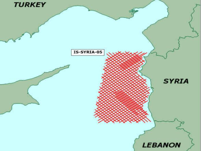 Soyuzneftegaz-to-Search-for-Oil-in-Syrian-Waters