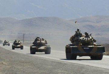 Tank-turchi