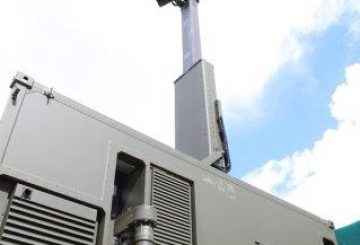 The-Selex-ES-KRONOS-Land-AESA-radar