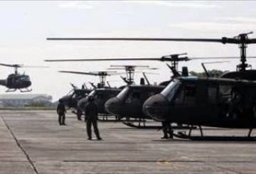 UH-1H-PAF