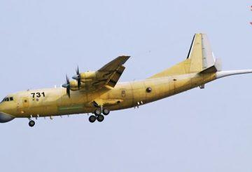 Y-8FQ_Cub_GX-6_MPA_Maritime_Patrol_Aircraft_ASW_PLAN_Chinese_Navy