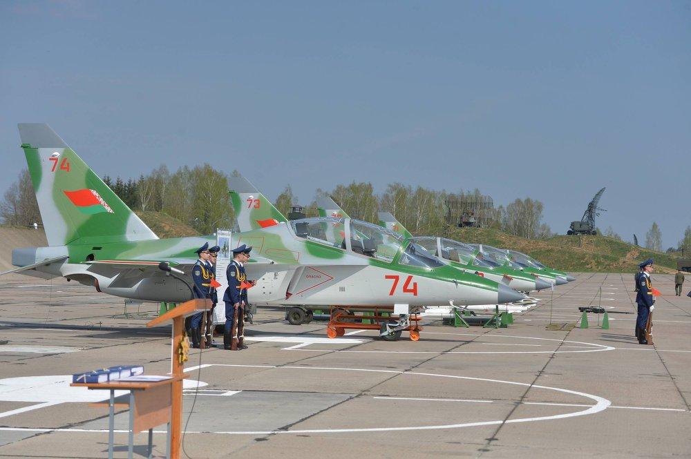 Yak-130_bielorussia