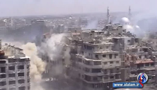 alalam-Homs-