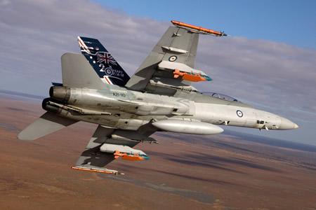 f-18-australia