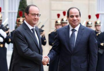 hollande-al-sisi-egitto-francia-libia1