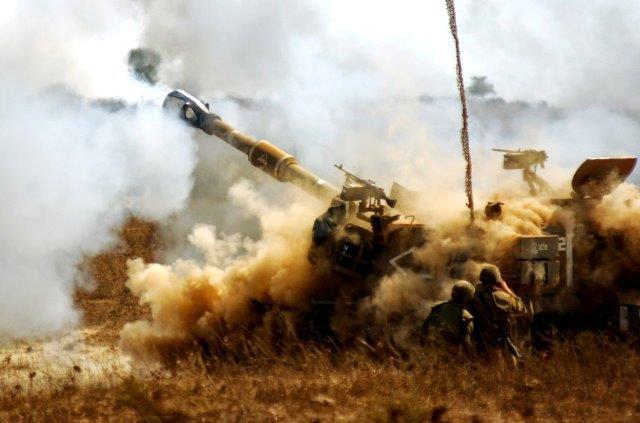 howitzer-doher