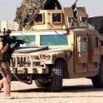 humvee-Iraq