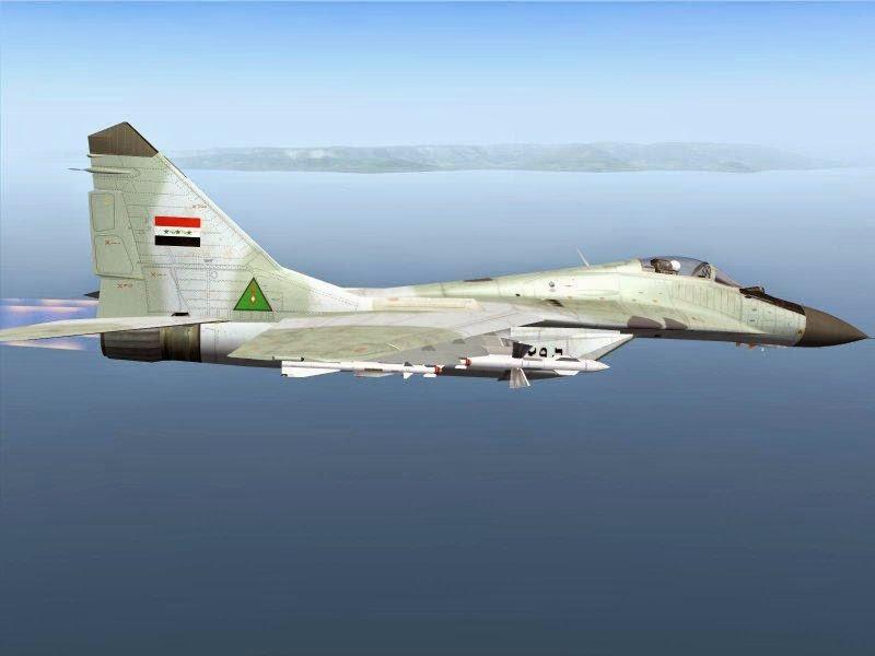 Aggiornati i MiG-29 siriani – Analisi Difesa