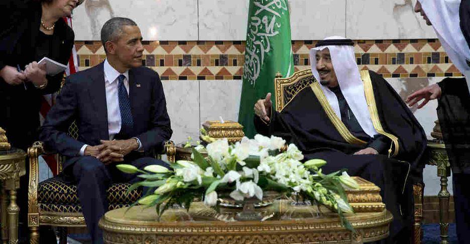 obama-Riad