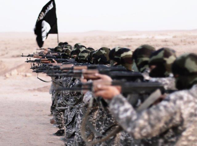 soldati-IS