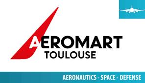 ALA alla convention Aeromart di Tolosa
