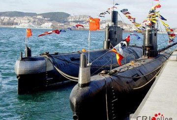 china-upgraded-aging-north-sea-fleet-ming-class-submarine-force-in-november-2014-1
