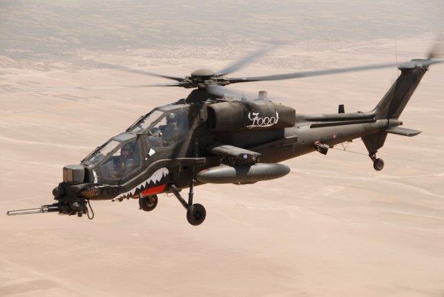 Elicottero Mangusta : Via libera al successore del mangusta analisi difesa