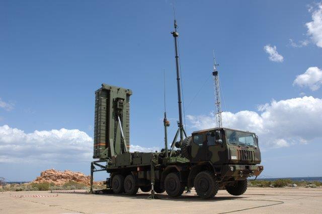Difesa ABM: l'Italia aderisce al programma Aster 30 Block 1 NT