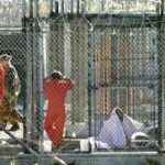 Guantanamo Camp X ray