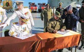 Se i russi tornano (in armi) in Libia