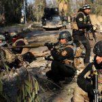 Polizia federale a Mosul Military Times