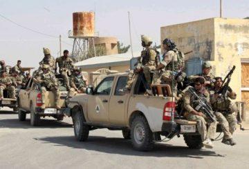 _Fotrze speciali afghane REUTERS
