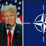 Trump NATO OTAN