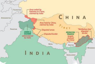 china-india-border-dispute