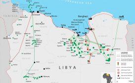 In Libia sbarcano i russi e riappare l'IS