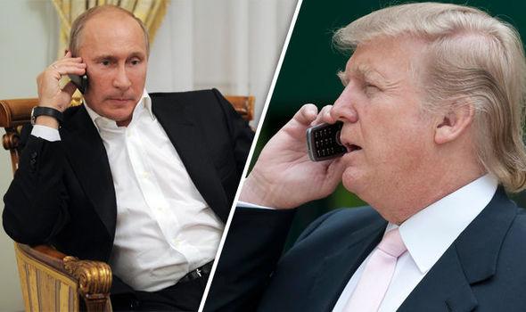Putin: la luna di miele con Trump è già finita?