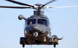 Nuovi ordini dal Pakistan per l'AW139