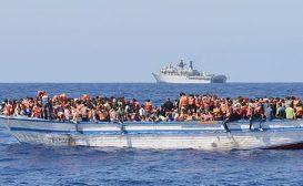 La Ue riparte (a parole) dalla sicurezza delle frontiere