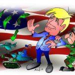 USA finanzia le F.A