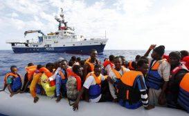 Migranti illegali: prove di contatti tra trafficanti e ong