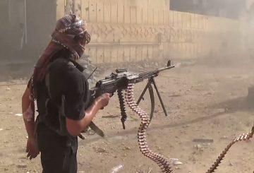 ISIS videoi Ramadi