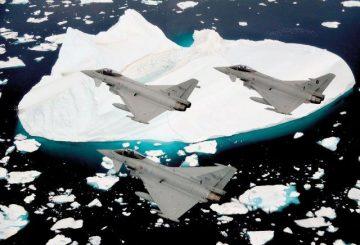 Iceland (Italian Air Force)