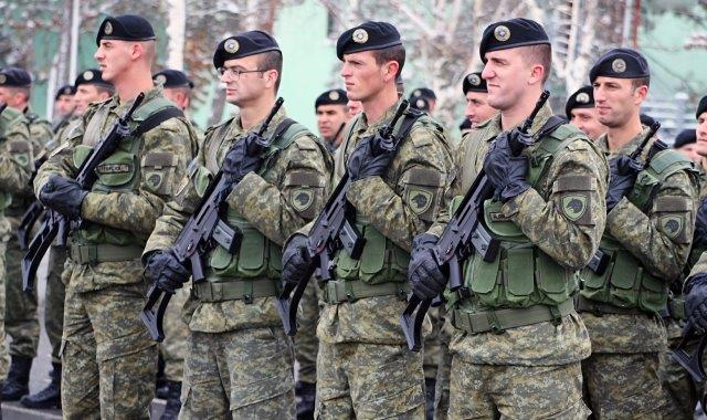 Kosovo_Army_FSK-KSF_Kosovo_Security_Force