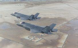 Lockheed Martin: nuove capacità per il sistema ALIS dell'F-35