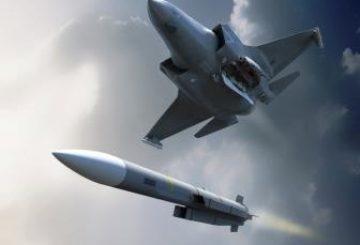 Meteor F 35
